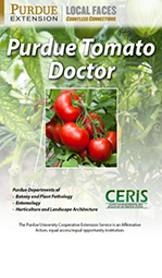 Purdue Tomato Doctor (Android app)