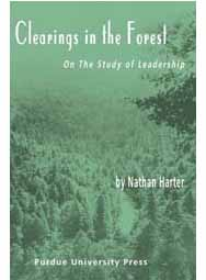 Clearings in the Forest: On the Study of Leadership (paperback)