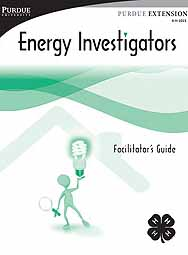Energy Investigators Facilitator's Guide
