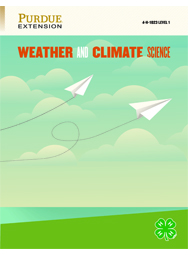 4-H Weather and Climate Science, Level 1