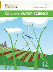 Soil and Water Science Facilitator's Guide, Level 2 (PDF)
