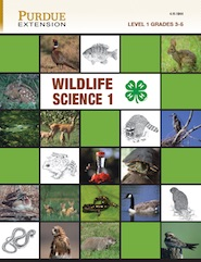 4-H Wildlife Science Level 1