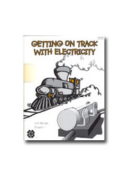 4-H Electric I: Getting on Track with Electricity (EPUB version)