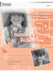 Child Development Level C: Building a Strong Foundation