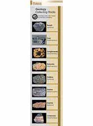 4-H Geology bookmark (pkg of 25)