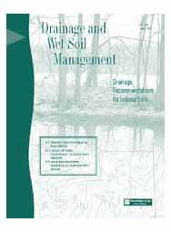 Drainage and Wet Soil Management: Drainage Recommendations for Indiana Soils
