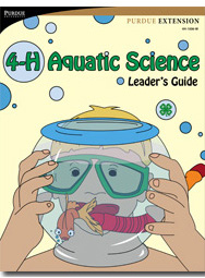 4-H Aquatic Science Leader's Guide