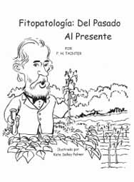 Plant Pathology: Past to Present coloring book (Spanish version)