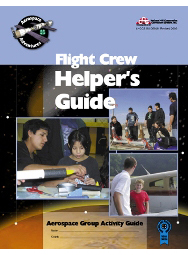 Aerospace Group Activity Helper's Guide
