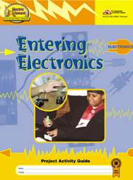Electricity 4 - Entering Electronics