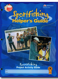 Sportfishing Helper's Guide