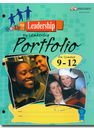 Step Up 3 - My Leadership Portfolio (grades 9-12)