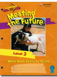 Meat Goats 3: Meating the Future