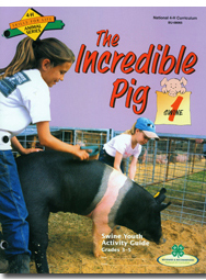 Swine 1: The Incredible Pig