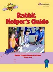 Rabbit Group Activity Helper's Guide