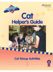 Cat Group Helper's Guide