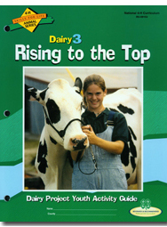 Dairy Cattle 3: Rising to the Top