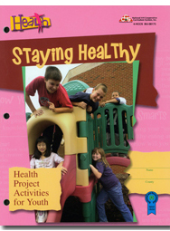 Health 2: Staying Healthy