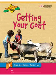 Dairy Goat 1: Getting Your Goat