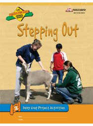 Dairy Goat 2: Stepping Out