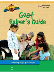 Dairy Goat Group Helper's Guide