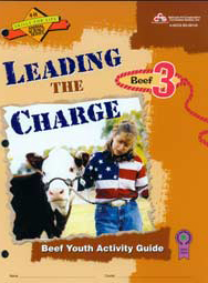Beef 3: Leading the Charge