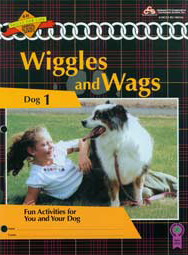 Dog 1: Wiggles and Wags