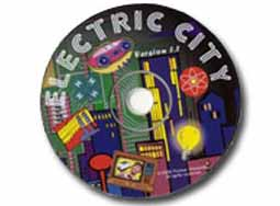 4-H Electric I: Getting on Track with Electricity CD (Version of Manual on CD)
