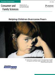 Helping Children Overcome Fears