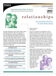 Increasing the Positives in Your Relationship (Relationships series)