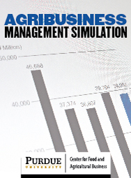 Agribusiness Management Simulation