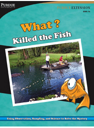 What Killed the Fish?