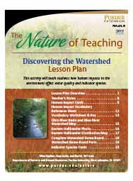 The Nature of Teaching: Discovering the Watershed