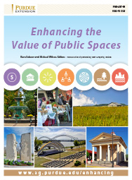 Enhancing the Value of Public Spaces (POD)