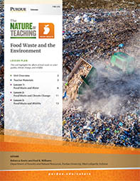 The Nature of Teaching: Food Waste and the Environment