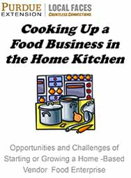 Cooking up a Food Business in the Home Kitchen Webinar - Part 3