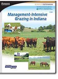 Management-Intensive Grazing in Indiana