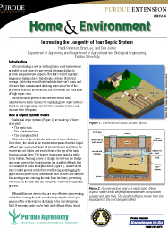 Increasing the Longevity of Your Septic System