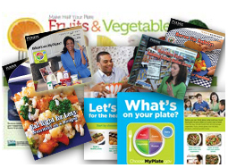 What's on MyPlate? Presenter's Package