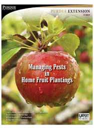 Managing Pests in Home Fruit Plantings