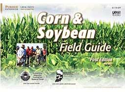 Corn & Soybean Field Guide App for iPad