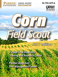 Corn Field Scout app for Android (full version)