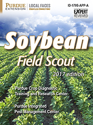 Soybean Field Scout app for iOS (full version)