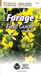 Forage Field Guide, third edition