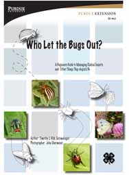 Who Let The Bugs Out? (2-pack)