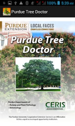 Purdue Tree Doctor (Android App)