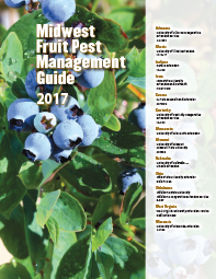 Midwest Fruit Pest Management Guide 2017