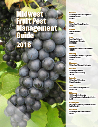 Midwest Fruit Pest Management Guide 2018 (10/BX)