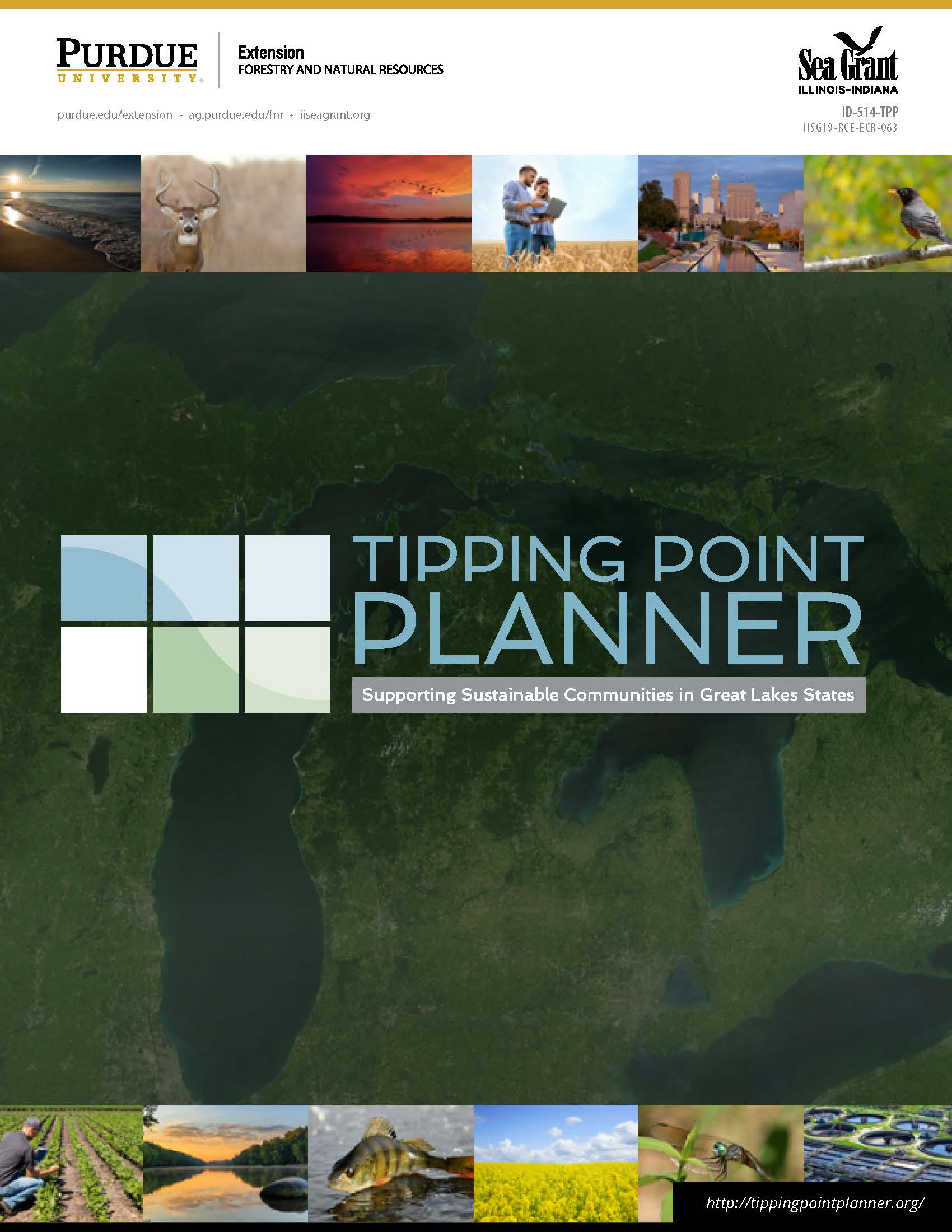 Tipping Point Planner