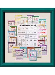 KidsEcon Posters: Bingo Game